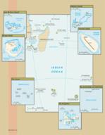 South Georgia, South Atlantic Ocean