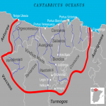 Cantabria during the Cantabrian Wars