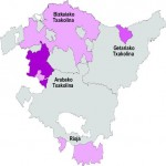 Basque Country wines 2007