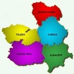 Mapa de la Ciudad de Monrovia, Liberia