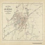Chico Topographic City Map, California, United States