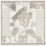Balearic Islands 1851