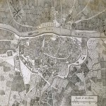 Zaragoza in the XVIII century