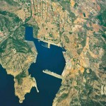 San Luis Potosi (Downtown) Map, San Luis Potosi, Mexico