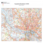 Hamburg map 2010