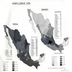 Political map of Petén