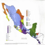 Aboriginal Languages in Mexico 1975
