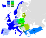 Vernal Topographic City Map, Utah, United States