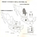 United States-Mexico Border Map, Campo Station