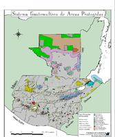 Protected Areas of Guatemala
