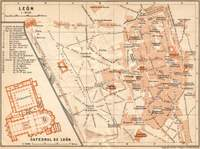 Aveiro Map, Portugal