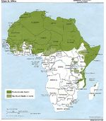 Islam en frica 1987