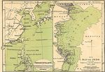 Puertos en China, Japn y las Filipinas 1860 Parte I