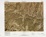 Cuajimalpa de Morelos Borough Location Map, Mexico City