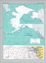 Alaska Nautical Charting, United States