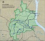 Peace of Westphalia territorial changes 1648