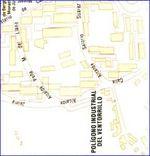 Mapa Hidrológico Comunidad de Madrid