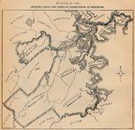 Prototipo de Mapa Topográfico de Dedeaux, Misisipi, Estados Unidos, Septiembre 12, 2005