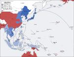 La Segunda Guerra Mundial en el Pacífico 1937-1942
