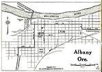 Mapa de localización de Álava
