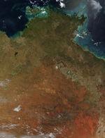 Norte de Australia