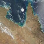Incendios en la Península del Cabo York, Australia