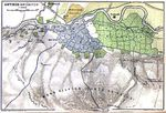 Suiza en el siglo XIX