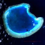 Atolón de Bassas da India