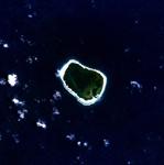 Imagen, Foto Satelite de San Miguel de Tucumán, Prov. Tucumán, Argentina
