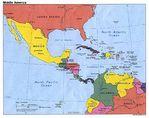 Medio de las Americas 1994