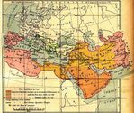 The Caliphate in 750