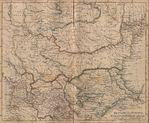 Mapa de Cantabria