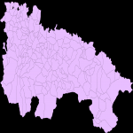 Municipios de La Rioja 2003