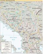 Mapa del Mundo, Nova Orbis Tabula 1662