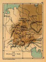 Mapa del Puerto Rio de Janeiro, Brasil 1882