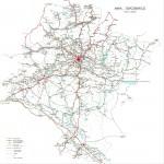 Navarre road map