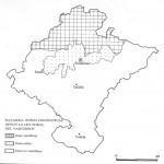 Mapa Topográfico de Guinea Ecuatorial