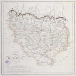 Provincia de Huesca 1853