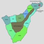 La Isla de Tenerife antes de 1496