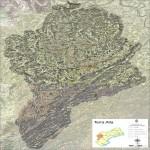Sierra Norte de Sevilla Natural Park 1996