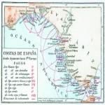 Mapa Politico de Oceanía