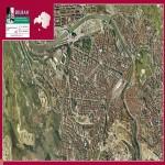 Orthophoto of Bilbao 2004
