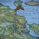 Imperio Asirio 750-625 adC