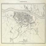 Mapa de La Guardia