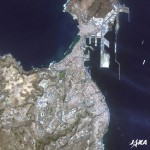 Mapa de los Principales Puertos de Brasil