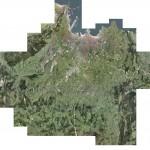 Satellite Image, Photo of Arecibo, Puerto Rico