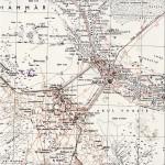 Área de Basora 1942