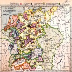 Mapa del Uso de la Tierra de Hungría