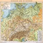 Mapa Politico de Lituania