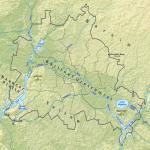 Incendios en la Cuenca Amazónica de Brasil